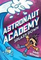 Cover image for Splashdown