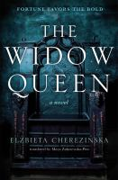 Cover image for The widow queen