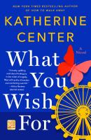 Cover image for What you wish for