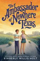 Imagen de portada para The ambassador of Nowhere Texas