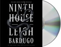 Cover image for Ninth house