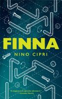 Cover image for Finna
