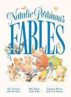 Cover image for Natalie Portman's fables