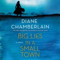 Cover image for Big lies in a small town
