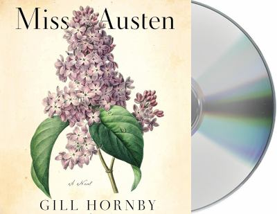Cover image for Miss Austen