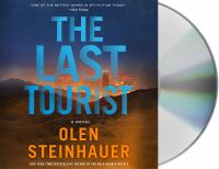 Cover image for The last tourist