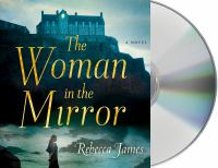 Cover image for The woman in the mirror