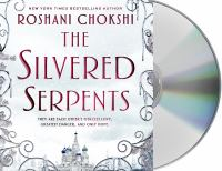 Cover image for The silvered serpents