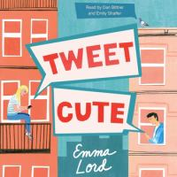 Cover image for Tweet cute