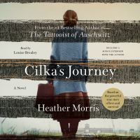 Cover image for Cilka's journey