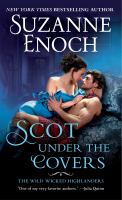 Cover image for Scot under the covers