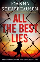 Cover image for All the best lies