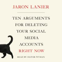 Cover image for Ten arguments for deleting your social media accounts right now