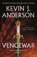 Cover image for Vengewar
