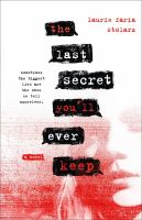 Cover image for The last secret you'll ever keep