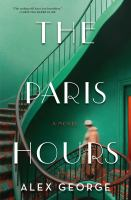 Cover image for The Paris hours