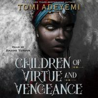 Cover image for Children of virtue and vengeance