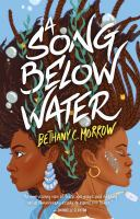 Cover image for A song below water