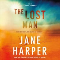 Cover image for The lost man