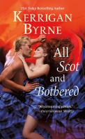 Cover image for All Scot and bothered