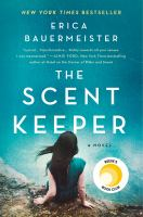 Cover image for The scent keeper