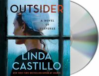 Cover image for Outsider