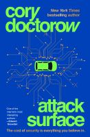 Cover image for Attack Surface