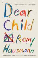 Cover image for Dear child