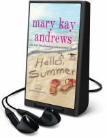 Cover image for Hello, summer