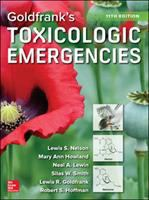 Cover image for Goldfrank's toxicologic emergencies