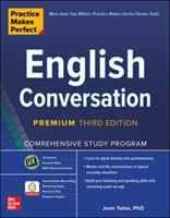 Cover image for English conversation