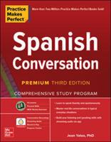 Cover image for Spanish conversation