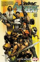 Cover image for Savage Avengers. Vol. 1, City of sickles