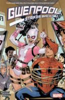 Cover image for Gwenpool strikes back