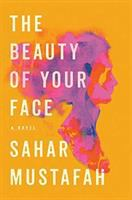 Cover image for The beauty of your face