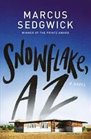 Cover image for Snowflake, AZ