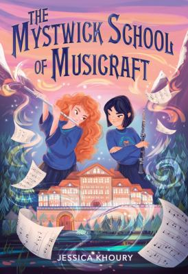 Cover image for The Mystwick School of Musicraft