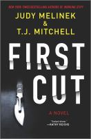 Cover image for First cut