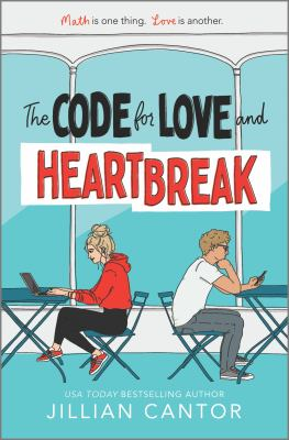 Cover image for The code for love and heartbreak