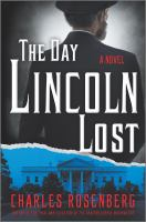 Cover image for The day Lincoln lost