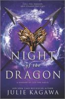 Cover image for Night of the dragon