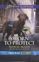Cover image for Sworn to protect