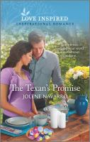 Cover image for The Texan's promise
