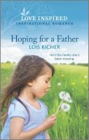 Cover image for Hoping for a father