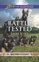 Cover image for Battle tested