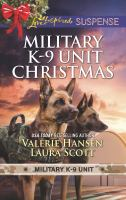 Cover image for Military K-9 Unit Christmas