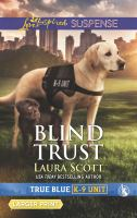 Cover image for Blind trust