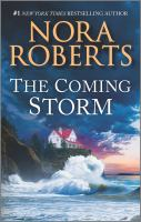 Cover image for The coming storm