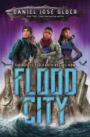 Cover image for Flood City