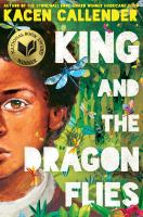 Cover image for King and the dragonflies